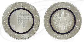 Deutschland 5 Euro Gedenkmünzen 2016 Planet Erde