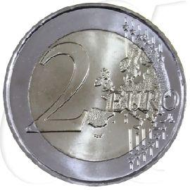 2 Euro Münze 2013 Deutschland 50 Jahre Elysee Vertrag