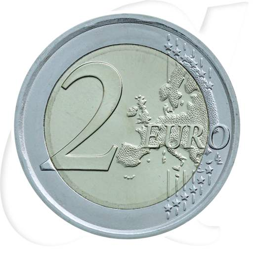 2 Euro Münze Portugal 2018 Ajuda